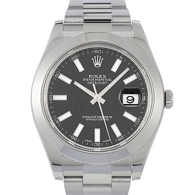Rolex Datejust II  - 116300