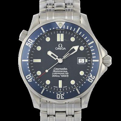 Omega Seamaster Diver 300M Professional - 2531.80.00