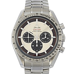 Omega Speedmaster Michael Schumacher The Legend - 3559.32.00