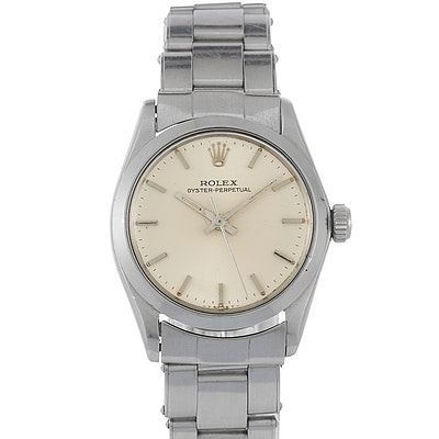 Rolex Oyster Perpetual  - 6548