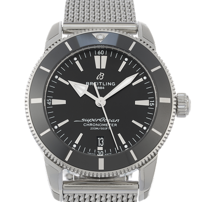 Breitling Superocean Heritage II B20 Automatic 44 - AB2030121B1A1