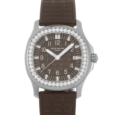 Patek Philippe Aquanaut Luce - 5067A-023