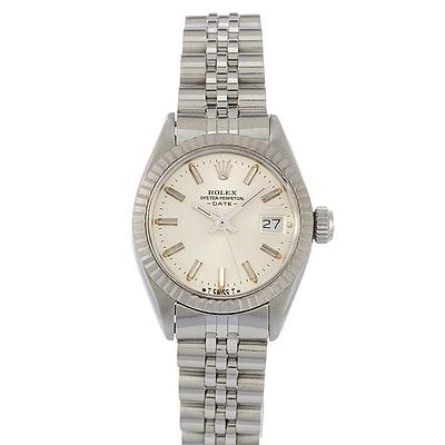 Rolex Date  - 6916