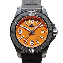 Breitling Superocean Automatic 42 - A17366D71O1S1