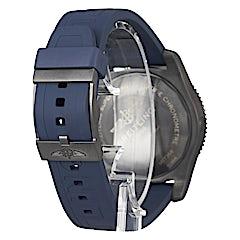 Breitling Superocean Automatic 46 Blacksteel - M17368D71C1S1