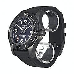 Breitling Superocean Automatic 46 Blacksteel - M17368B71B1S1