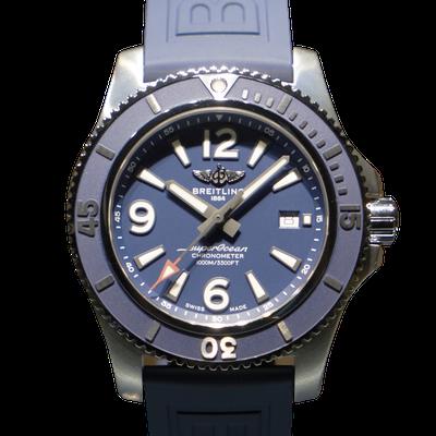 Breitling Superocean Automatic 44 - A17367D81C1S1