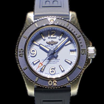 Breitling Superocean Automatic 36 - A17316D81C1S1