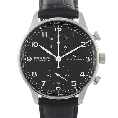 IWC Portugieser Chronograph - IW371447
