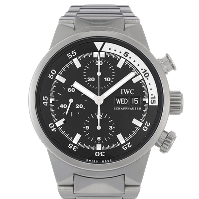 IWC Aquatimer  - IW371928