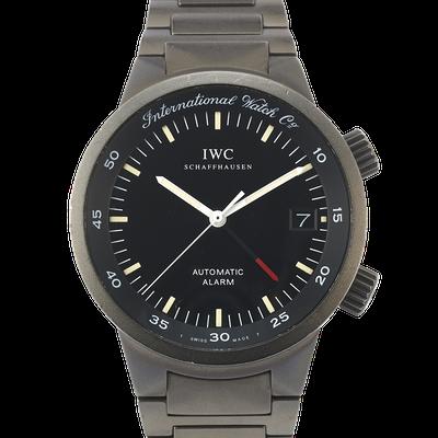 IWC GST Alarm - IW3537