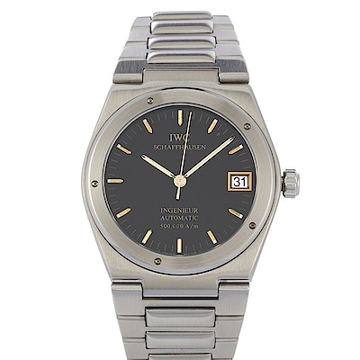 IWC Ingenieur Automatic 500.000 A/m - 3508