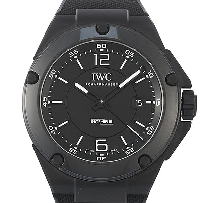 IWC Ingenieur AMG Black Series - IW322503