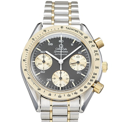 Omega Speedmaster Reduced - 175.0033