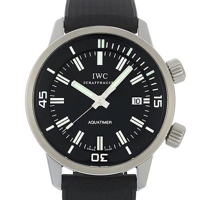 IWC Aquatimer Vintage Automatic - IW323101