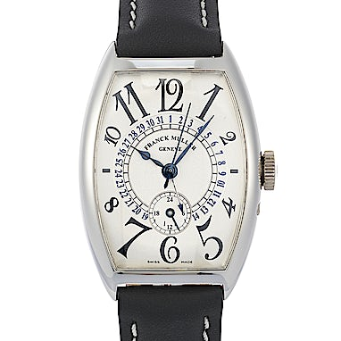 Franck Muller Master of Complication Ltd. No. 00 - 5850 Q 24