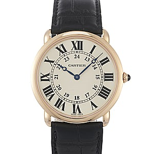 Cartier Ronde W6800251