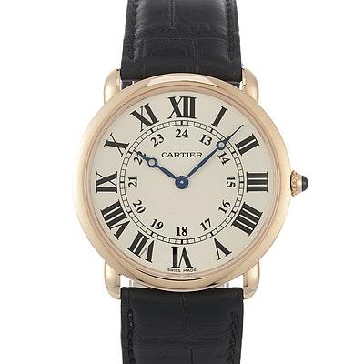 Cartier Ronde Louis - W6800251