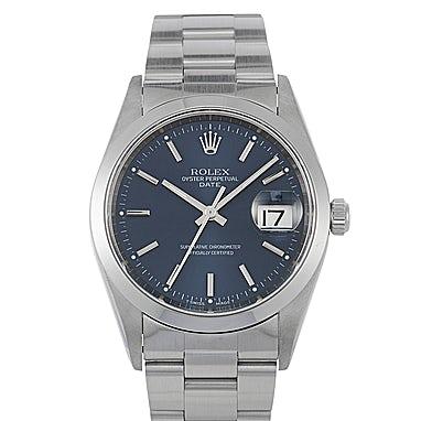 Rolex Date 34 - 15210