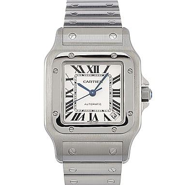 Cartier Santos  - 2823