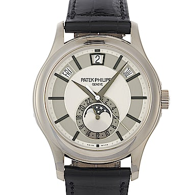 Patek Philippe Complications Annual Calendar - 5205G-001