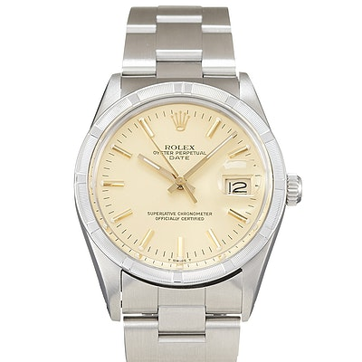 Rolex Oyster Perpetual 34 - 15010
