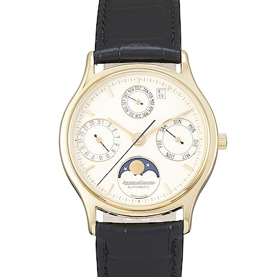 Jaeger-LeCoultre Master Control Perpetual Calender - 141.140.1