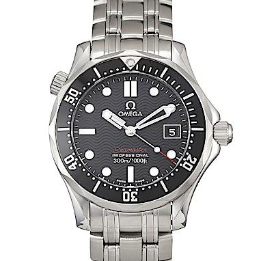 Omega Seamaster Diver - 212.30.36.61.01.001