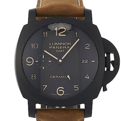 Panerai Luminor 1950 3 Days GMT Automatic Ceramica - PAM00441