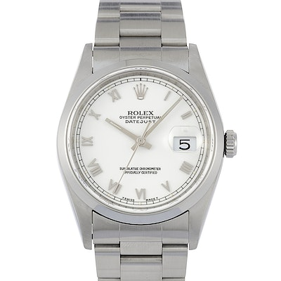 Rolex Oyster Perpetual Datejust - 16200