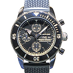 Breitling Superocean Heritage Chronograph 44 - A13313121B1S1