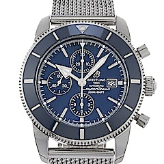 Breitling Superocean Heritage Chornograph 46 - A13312161C1A1
