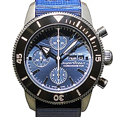 Breitling Superocean Heritage Chronograph 44 Outerknown - M133132A1C1W1