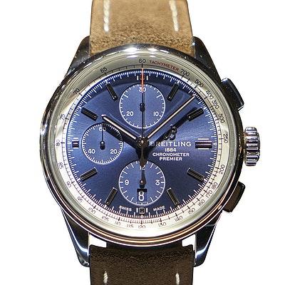 Breitling Premier Chronograph 42 - A13315351C1X2