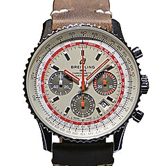 Breitling Navitimer 1 B01 Chronograph 43 Airline Edition - TWA - AB01219A1G1X1
