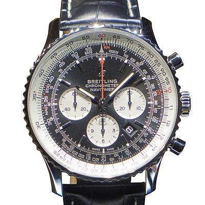 Breitling Navitimer 1 B01 Chronograph 46 - AB0127211B1P1