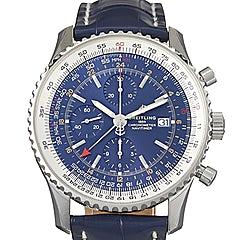 Breitling Navitimer 1 Chronograph GMT 46 - A24322121C2P1