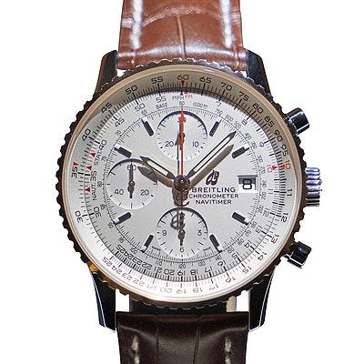Breitling Navitimer 1 Chronograph 41 - U13324211G1P2