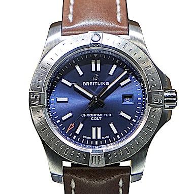 Breitling Colt Chronomat Automatic 44 - A17388101C1X4