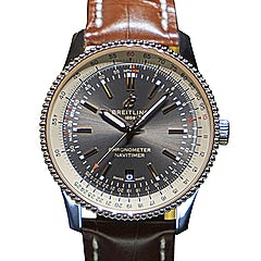 Breitling Navitimer Automatic 41 - U17326211M1P1