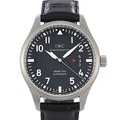 IWC Pilot's Watch Mark XVII - IW326501
