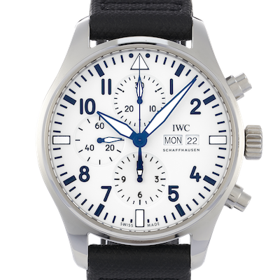 """IWC Pilot's Watch Chronograph Limited Edition """"150 years"""" - IW377725"""
