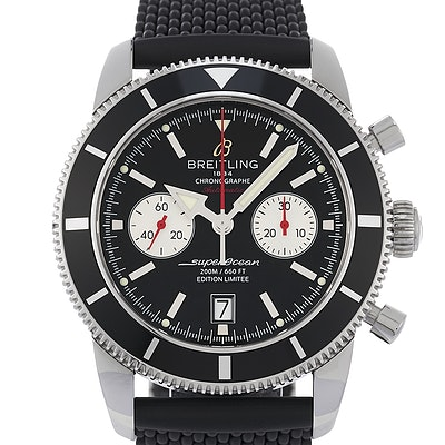 Breitling Superocean Héritage Chronograph Limited Edition - A23320