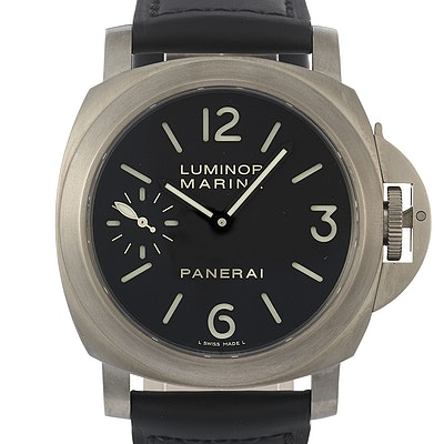 Panerai Luminor Marina  - PAM00177