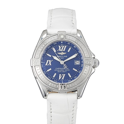 Breitling Windrider Lady - A71365