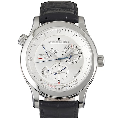 Jaeger-LeCoultre Master Geographic Worldtimer - Q1508420