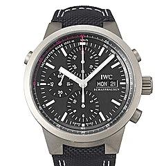 IWC GST Rattrapante Jan Ullrich Edition - IW371537