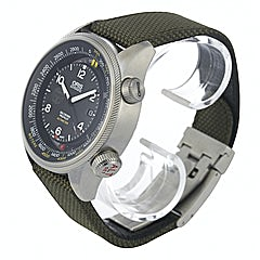 Oris Big Crown ProPilot Altimeter Ltd. - 01 733 7705 4148-Set 5 23 14FC