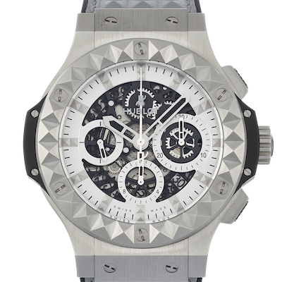 Hublot Big Bang Depeche Mode - 311.SX.8010.VR