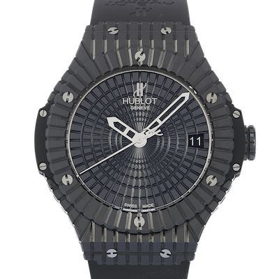 Hublot Big Bang Caviar - 346.CX.1800.RX